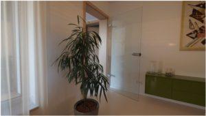 Interiérové dvere sa podieľajú na štýlovom stvárnení vášho bývania