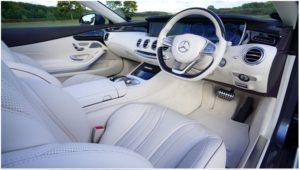 V čistom aute s kvalitnými rohožami sa jazdí s úsmevom