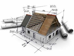 Ako postupovať pri výstavbe rodinného domu, aby vám starosti neprerástli cez hlavu?