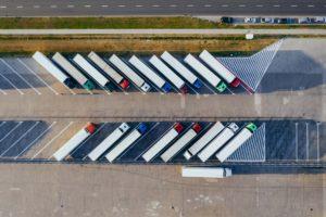 Ako funguje profesionálna preprava tovaru?