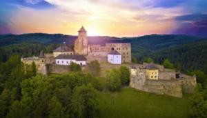 Krajinu, ako je Slovensko, sa oplatí spoznávať